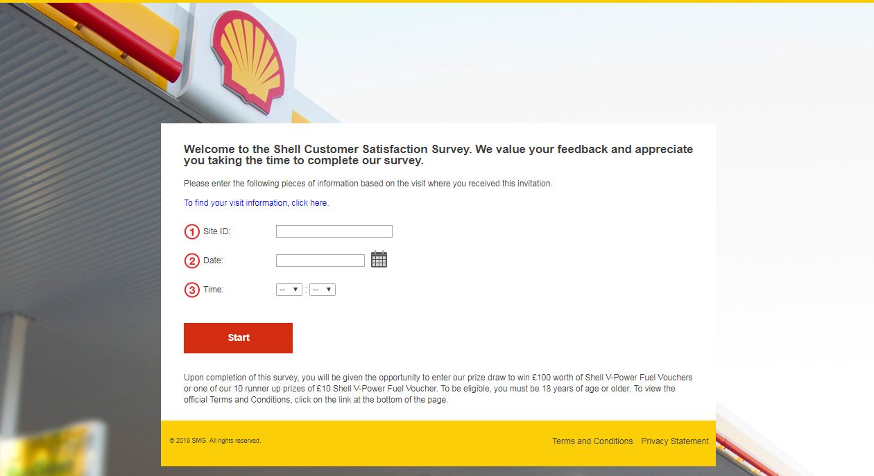 TellShell UK