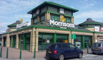 morrisons survey